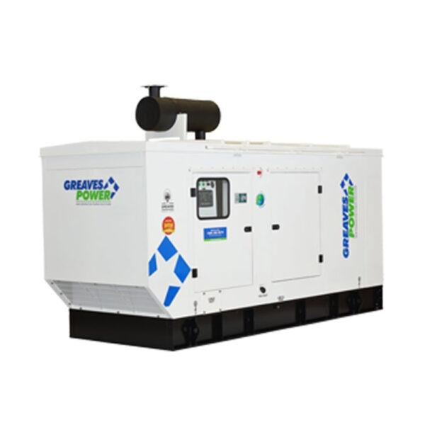 greaves-power-Generator