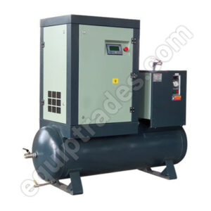 Screw Compressor India