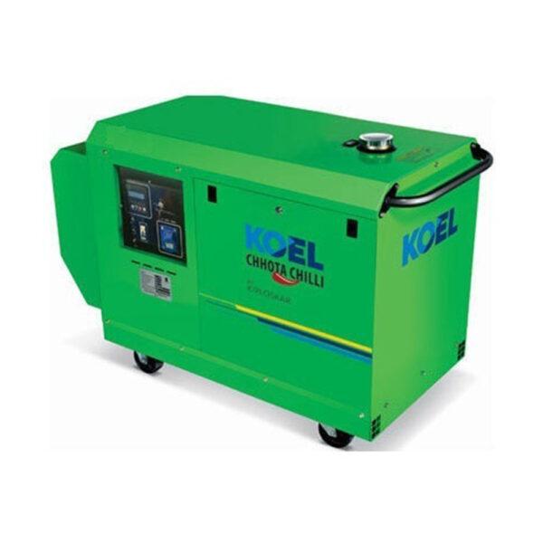 kirloskar-generator-India
