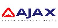 Ajax Engineering Batching plant logo