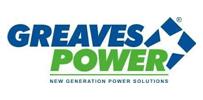 Greaves power Generator logo