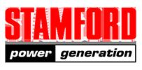 Stamford alternator logo