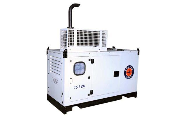 Cooper-Generator-India