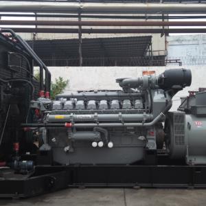 Perkins Generator India